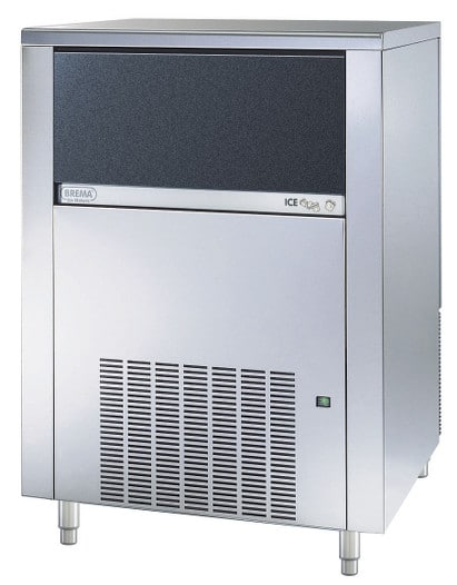 image ice maker brema