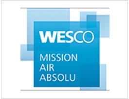 logo wesco