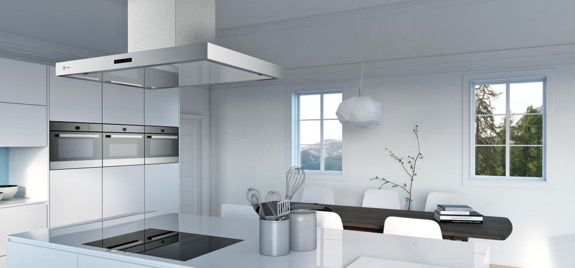 image de cuisine et ventilation