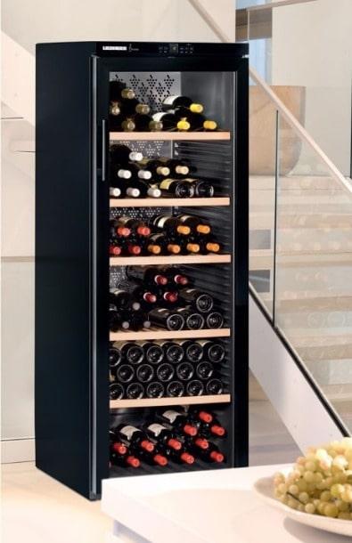 image de cave à vin
