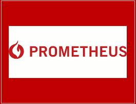 logo prometheus